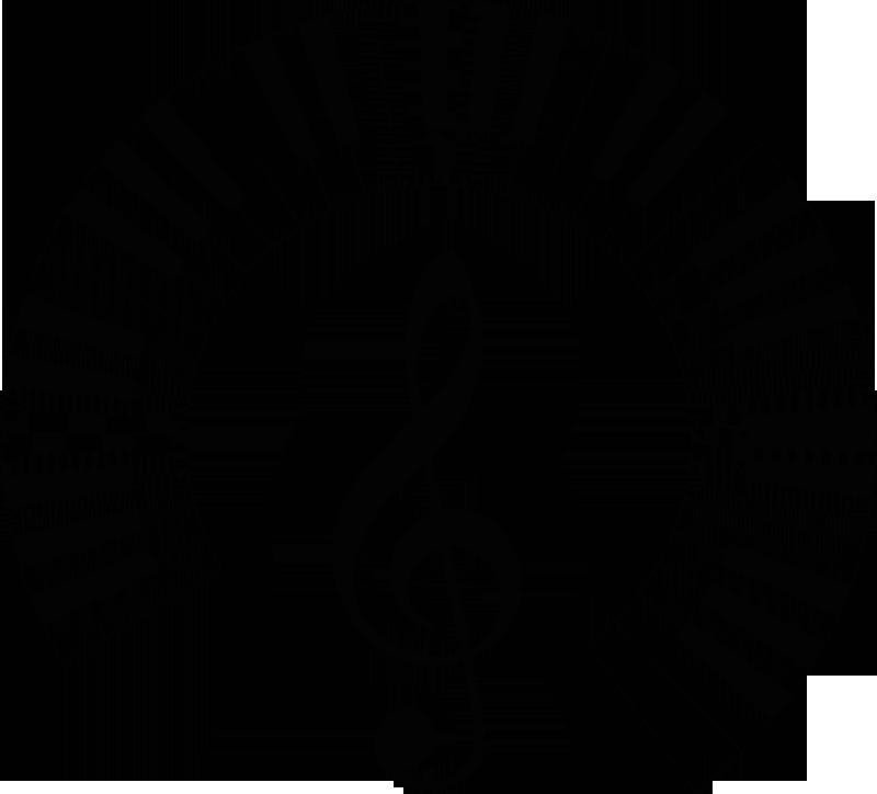 подходящую картинка скрипичный ключ в круге для того, чтобы
